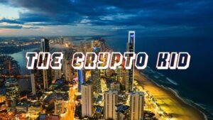 The CryptoKid