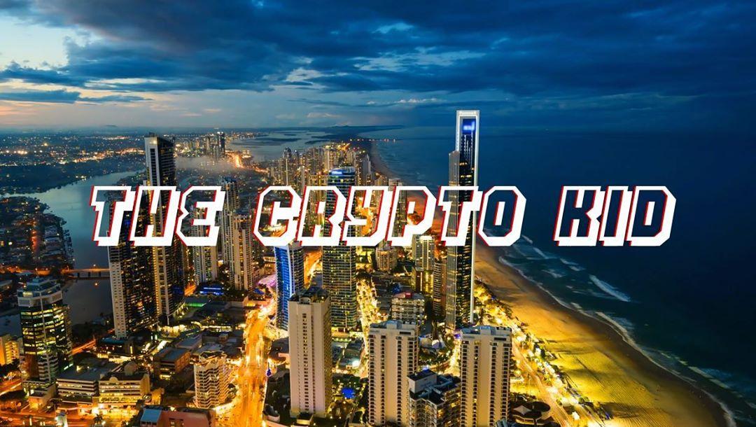 The Crypto Kid